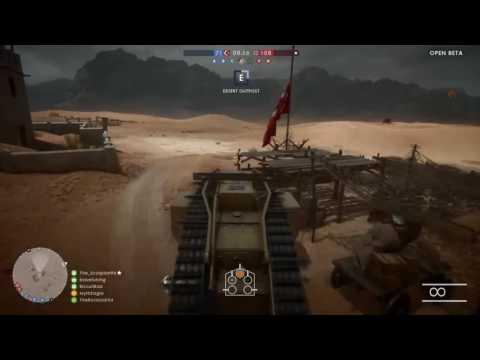 Battlefield 1 Ottoman Empire