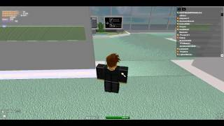 Realistic Airport on ROBLOX