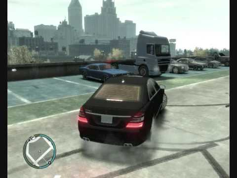 gta iv car mods youtube. Black Bedroom Furniture Sets. Home Design Ideas