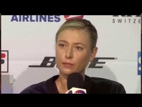 Roland Garros, la wild card rifiutata alla Sharapova