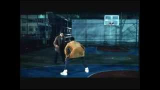 Скачать Above The Rim One On One Kyle And Shep
