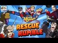 Henry Danger: Rescue Rumble - Come To Jasper's Rescue (Nickelodeon Games)