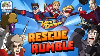 Henry Danger: Rescue Rumble - Come To Jasper