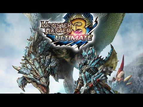 Tutorial HACKS Monster Hunter 3 Ultimate WiiU Trucos MH3U con Tcpgecko  Dotnet en español