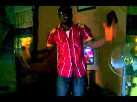 Dancing solid star skibo