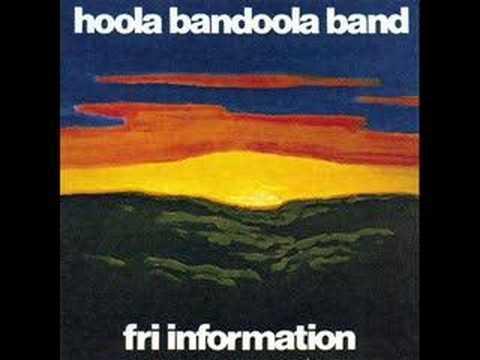 Hoola Bandoola Band - LTO-tango