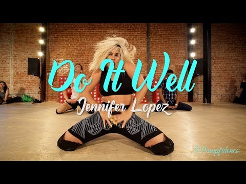 DO IT WELL | JLO | BRINN NICOLE | PUMPFIDENCE