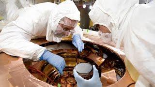 How do you detect dark matter?