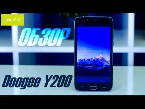 Видео обзор Doogee T5 (Дуги Т5) - YouTube