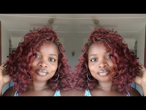 goddess-crochet-braid-made-from-braiding-hair-|-curly-diy-hairstyle-|-knotless-realistic-closure