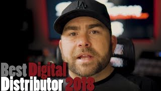Baixar Best Digital Music Distributor 2018
