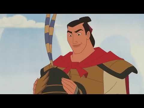 Download Mulan 2 Full movies engines -new animation movie 2020