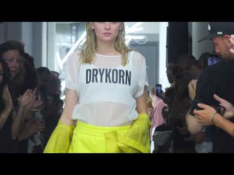 DRYKORN FOR BEAUTIFUL PEOPLE | CATWALK FS 2019