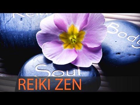 6 Hour Reiki Zen Meditation Music: Healing Music, Positive Motivating Energy �