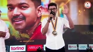Vijay Motivational speech | Thalapathy vijay | Sarkar | Mersal | Theri | Puli | Thalaiva | Don