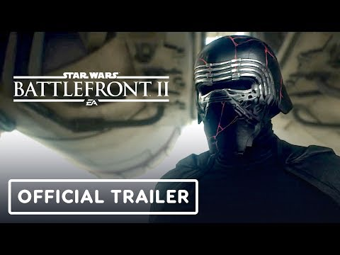 Star Wars Battlefront 2: The Rise Of Skywalker Official Trailer