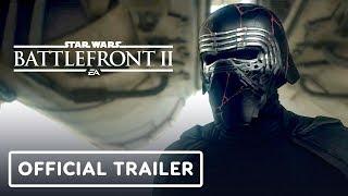 Star Wars Battlefront 2: The Rise of Skywalker Official Trailer
