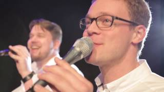 Sing it out loud - Timo Böcking & Friends