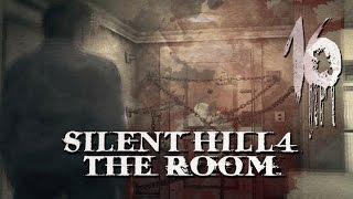 silent hill 4 the room   en espaol   capitulo 16 prisin acutica