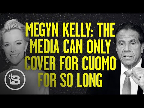 Megyn Kelly on Cuomo's #MeToo Allegations and the Media's Failure in Covering Him | Stu Does America