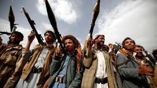 تحليل حصري لرويترز: إيران تصعد امداد الحوثيين بالسلاح عبر الاراضي العمانية