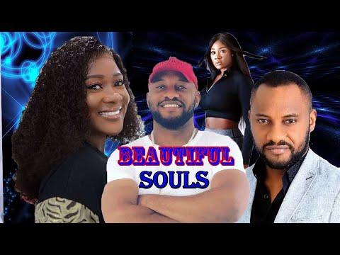 Beautiful Souls #Trending New Hit Yul Edochie & Mercy Johnson Complete Nigerian Nollywood Movie.