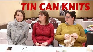 Kristy Glass Knits: Tin Can Knits