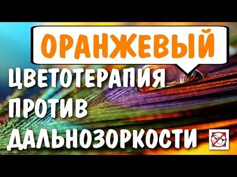 Гимнастика для глаз по Норбекову - описание методики