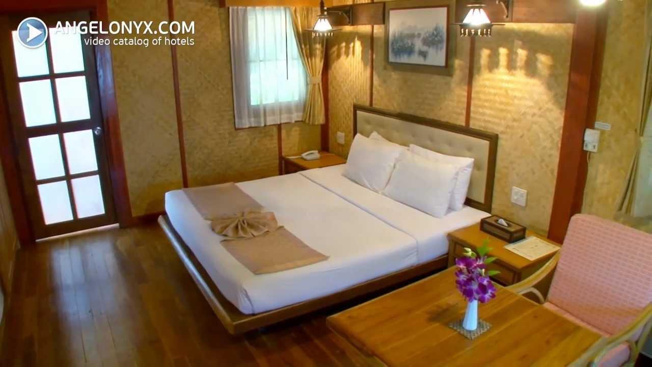 The Sunset Village Beach Resort 4 Hotel Pattaya Thailand