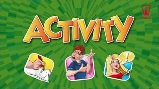 Настольная игра Активити(, 2015-01-15T08:16:56.000Z)