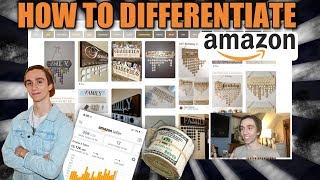 HOW TO DIFFERENTIATE AMAZON FBA PRODUCT IN 2019!