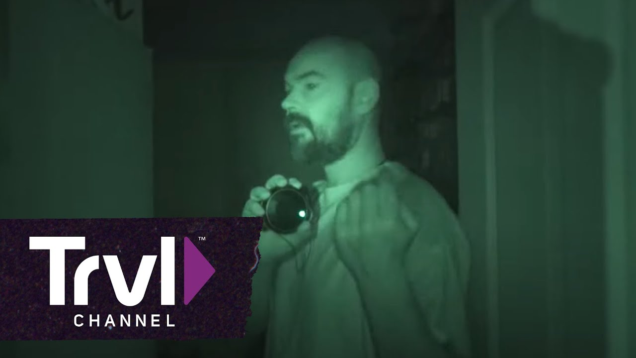 Download Paranormal Forever Home | Ghost Adventures | Travel Channel
