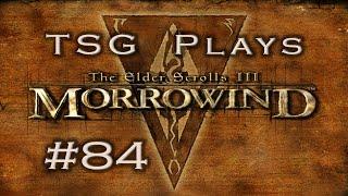 Morrowind: [#84] Fool