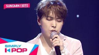 Download lagu [Simply K-Pop] SUNGMIN(성민) _ Orgel(오르골) _ Ep.390 _ 112919