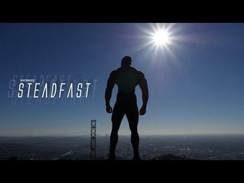 Simeon Panda - Steadfast (Motivation)