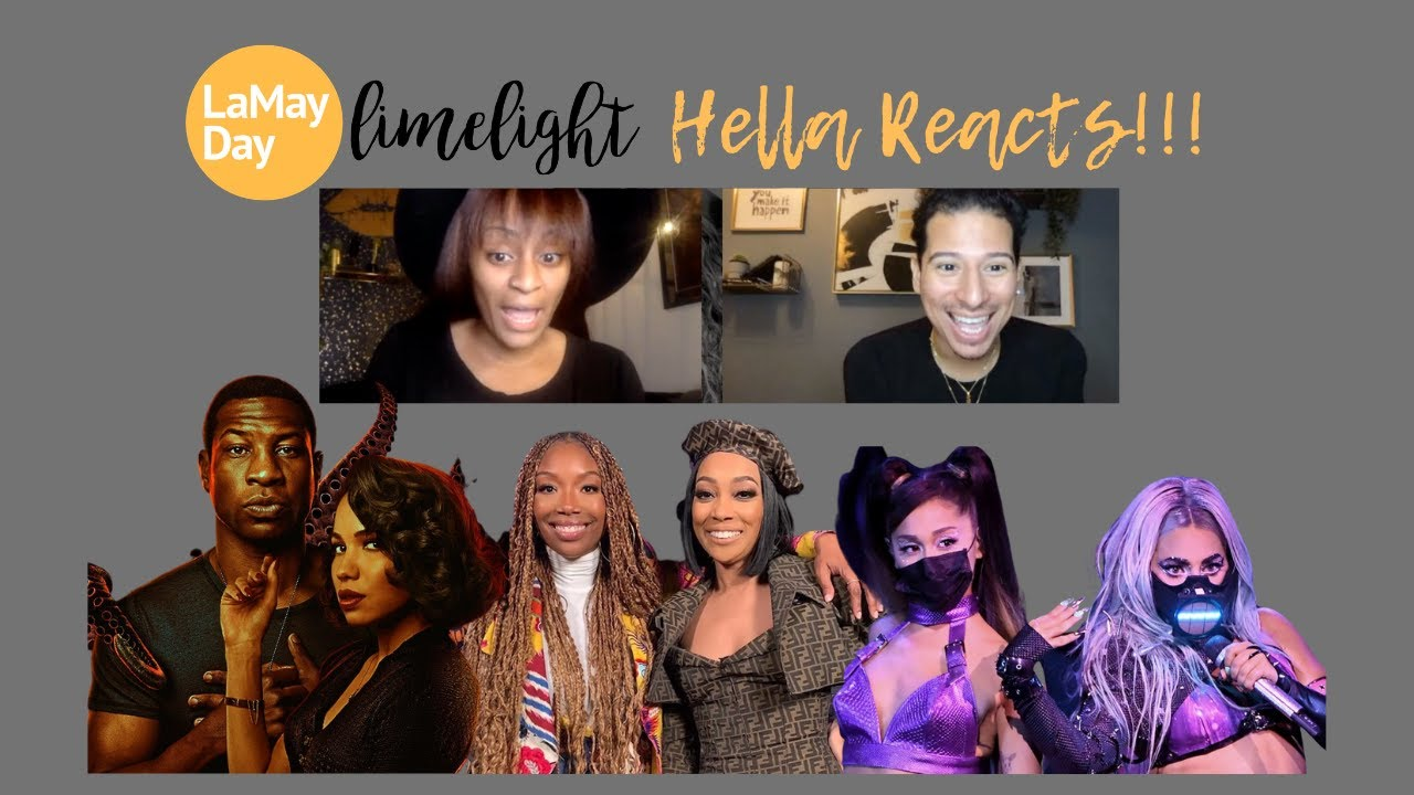 Limelight Hella Reacts! Lovecraft Country