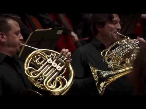 Tchaïkovski Symphonie 4 - Les Dissonances