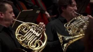 Tchaïkovsky - Symphonie n° 4 - Finale