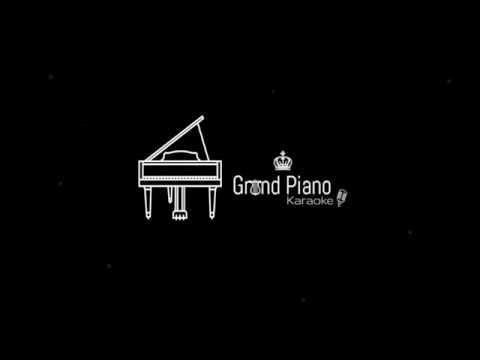 Halo  Beyonce  Piano Karaoke