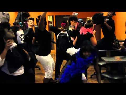 Harlem Shake Video - Empire Beauty School West Palm Beach