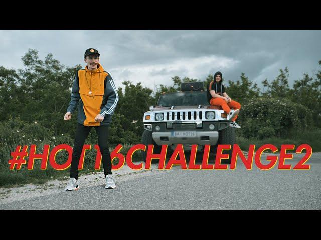 BATCHA X SUBNOTE #Hot16Challenge2