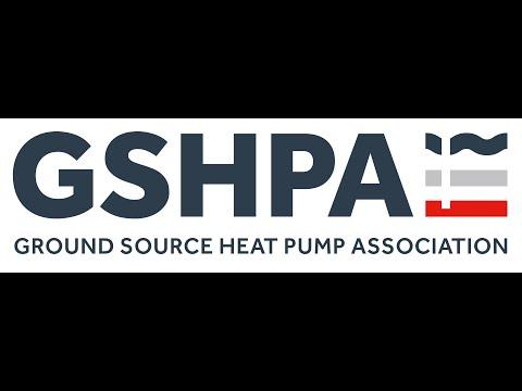 GSHPA Webinar - Considering a Heat Pump?