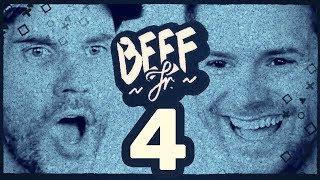 Beef Jr. #04 | Super Smash Bros.