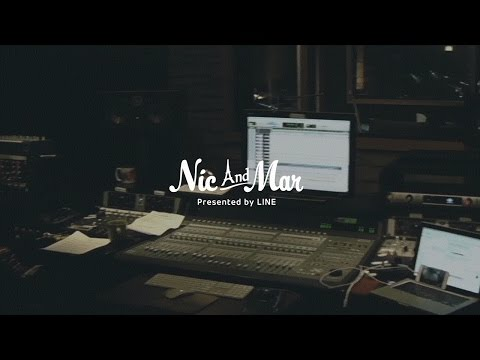 LINE Story: Nic & Mar Music Video