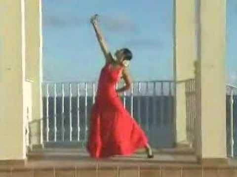Cabo San Lucas Flamenco Dancing