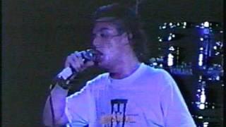 Faith No More - The Crab Song / Rock In Rio II, Brazil '91