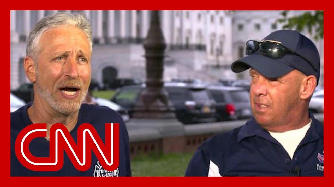 Jon Stewart: Rand Paul is 'a scalawag and a ragamuffin'