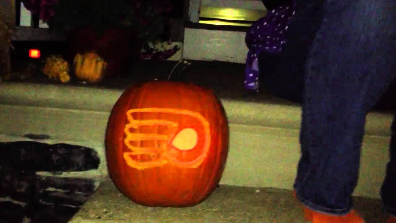 Pumpkin carving flyers boo halloween pumpkins youtube