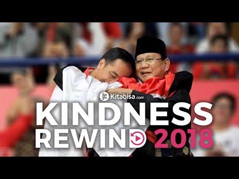 Kita Bisa Bersatu - Kindness Rewind 2018