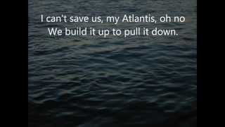 Atlantis - Seafret (lyric video)